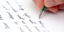 WRITTEN ENGLISH / rakstīšanai